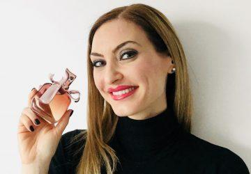 Nina Ricci Mademoiselle Eau de Parfum