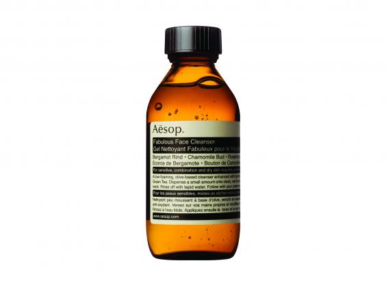 Aesop Skin Fabulous Face Cleanser