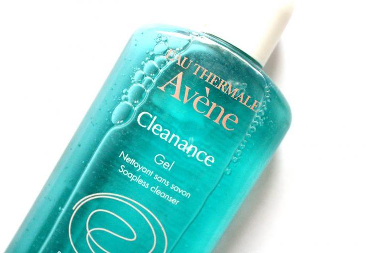 Avene Cleanance Gel Cleanser