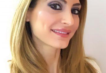 Christina Maria Kyriakidou KORRES Shine