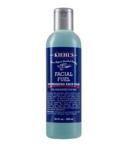 Khiel's Facial Fuel Energizing Face Wash