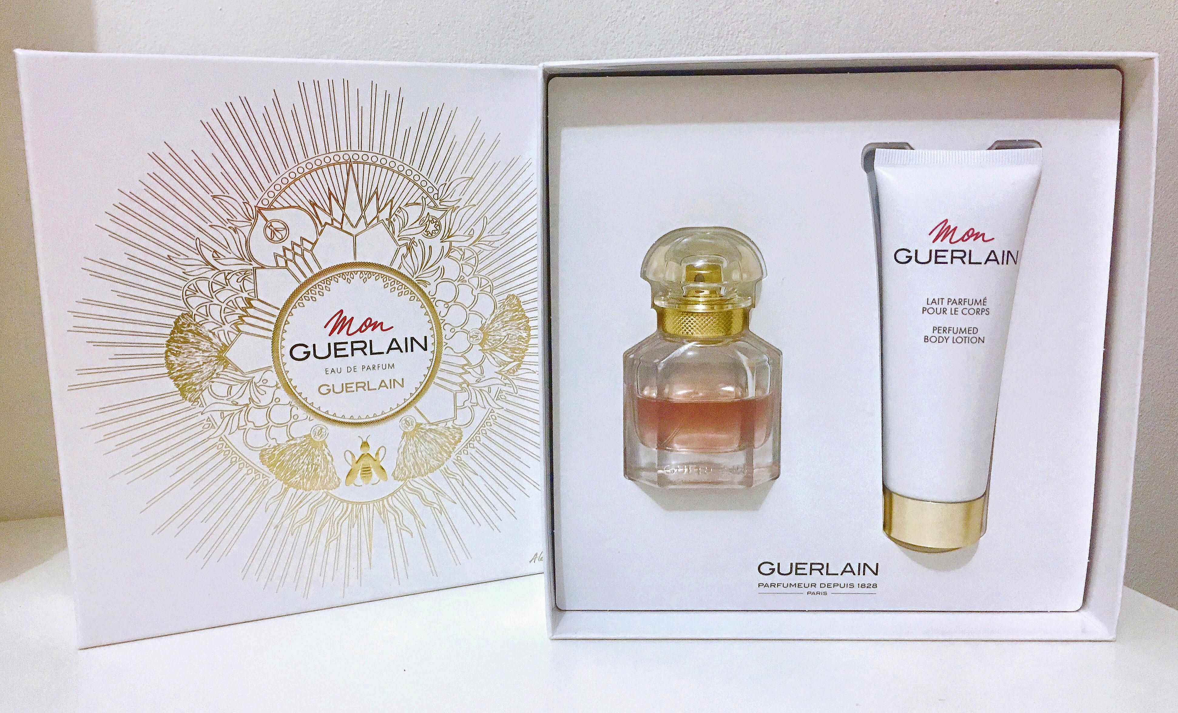 Guerlain perfume mon SEPHORA ≡