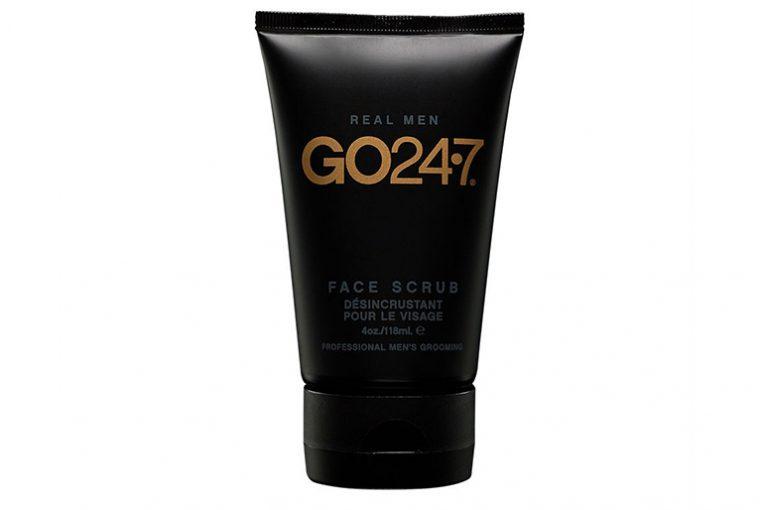 Go 24:7 Face Scrub