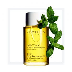 Clarins Tonic Treatment Oil