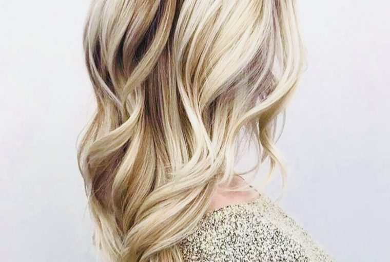 How To Take Care Of Our Highlighted And Colour Treated Hair