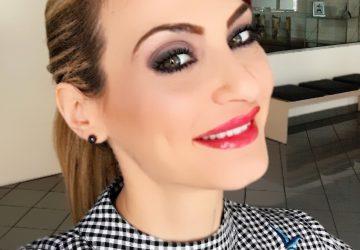 Christina Maria Kyriakidou Makeup 08052018