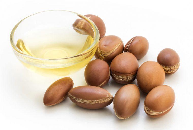 Argan Oil Nut & Oil