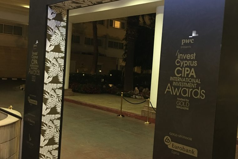 CIPA Celebrating Foreign Investment In Cyprus