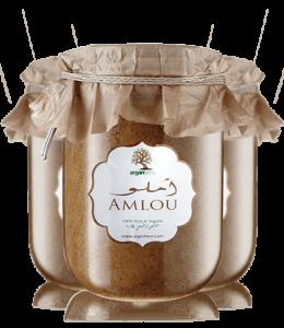 Natural & Organic Amlou