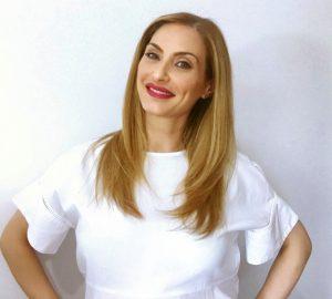 Christina Maria Kyriakidou Secrets in Beauty