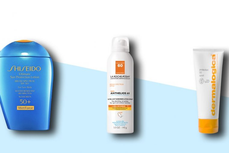 Secrets in Beauty Best Sunscreens For Men