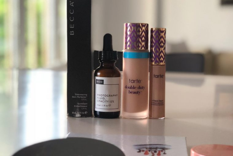 Secrets in Beauty Perfect Base For Summer Glow
