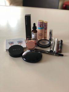 Secrets in Beauty Summer Glow Makeup Essentials