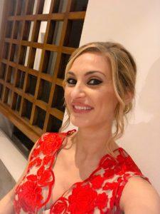 Christina Maria Kyriakidou Get The Wedding Look