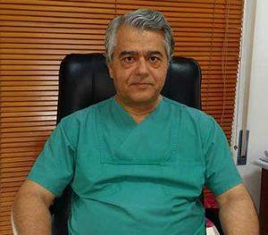 Dr Marios Liasides