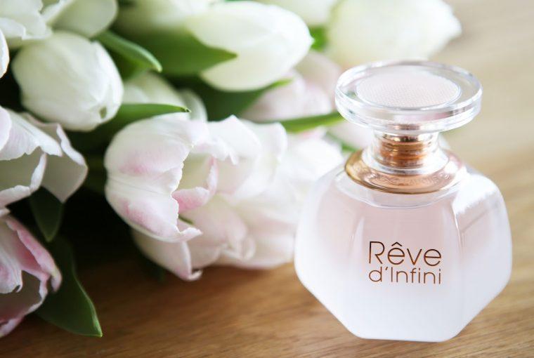 Rêve D'infini Elegance Bottled