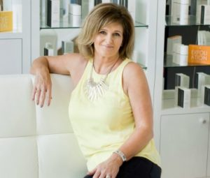 Alpha H Founder Michelle Doherty