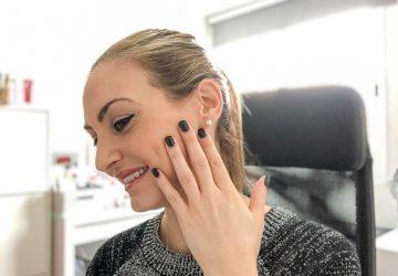 Christina Maria Kyriakidou Soft Hands