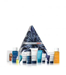 Clarins Men 12 Day Advent Calendar