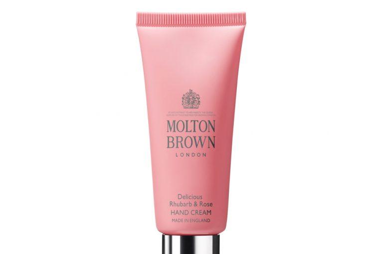 Molton Brown Hand Cream Delicious Rhubarb & Rose