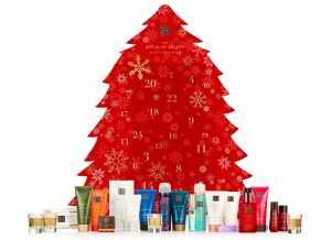 Rituals 2018 Beauty Advent Calendar