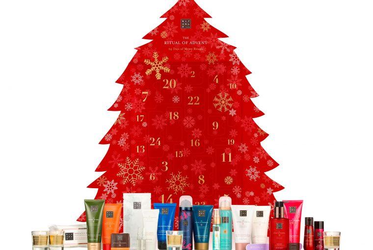 Rituals 2018 Beauty Advent Calendar