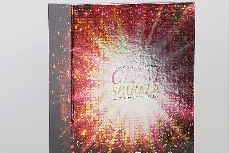 SELFRIDGES Glam Sparkle Beauty Advent Calendar