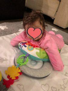 Athina Eleni Playtime #babykyriakidou