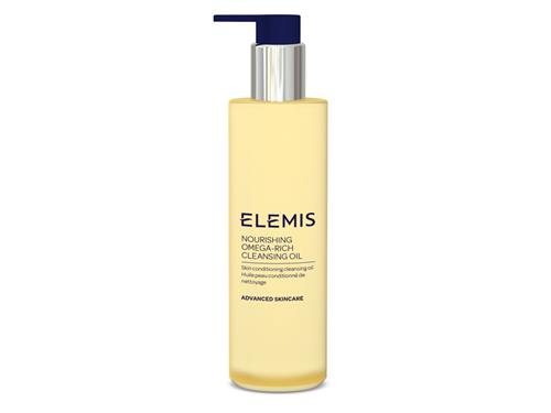 Elemis Nourishing Omega Rich Cleansing Oil