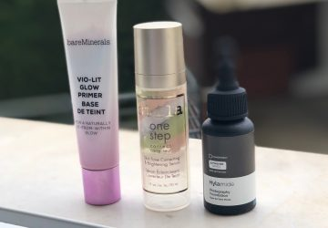 Brightening Face Primers