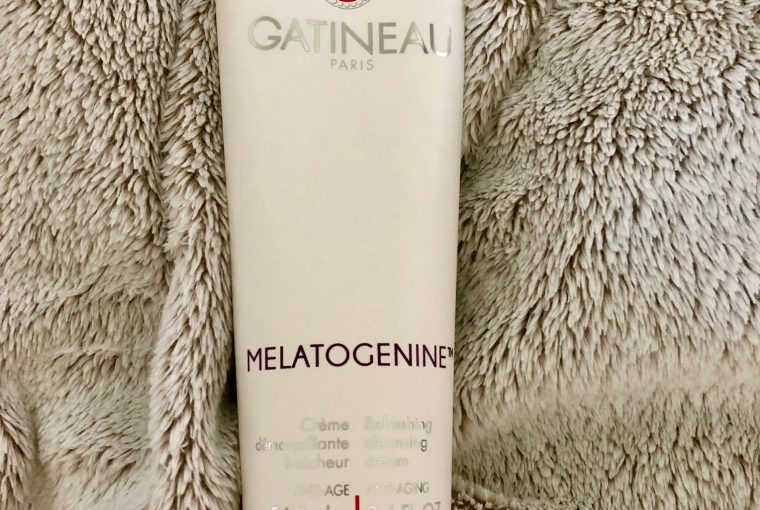 Gatineau Refreshing Cream Cleanser