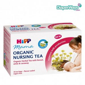 HiPP Organic Nursing Tea