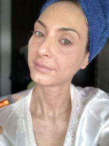 Christina Maria Kyriakidou Retinol