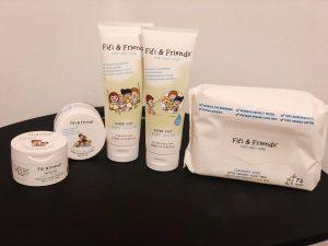 Fifi & Friends Kind Baby Care
