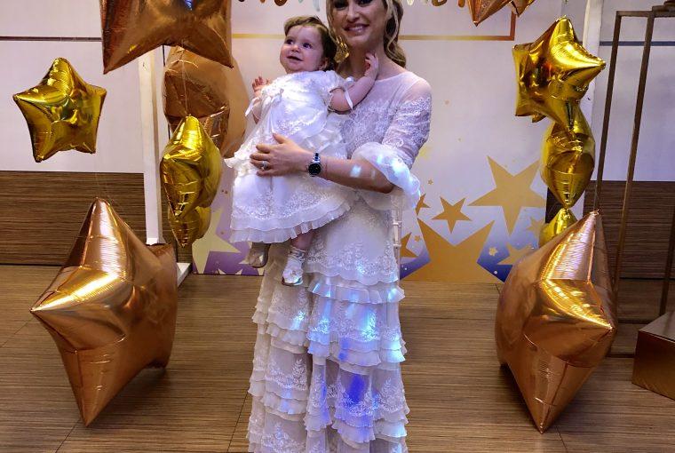 Mama & Daughter Kyriakdou