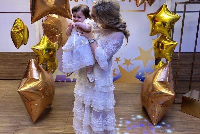 Mama & Daughter Kyriakide 2