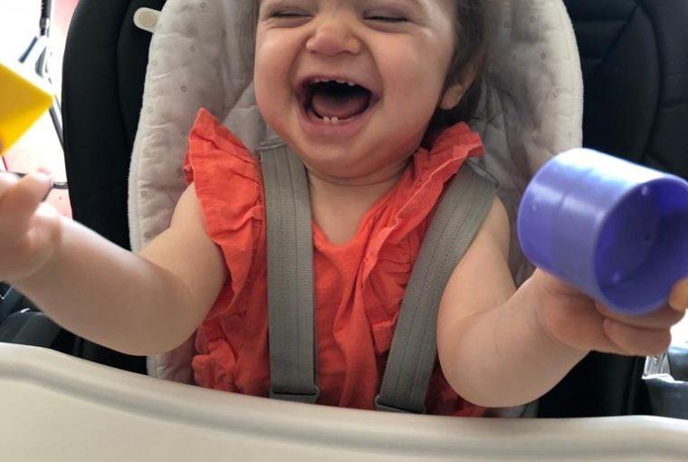 Athina Eleni Kyriakidou Big Smile