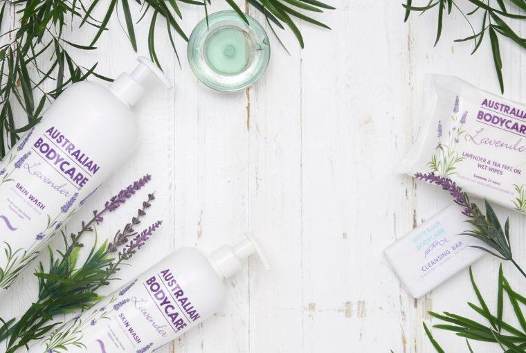 Australian Bodycare Lavender Skin Wash