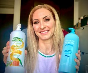 Australian Bodycare Tea Tree Oil Skin Wash