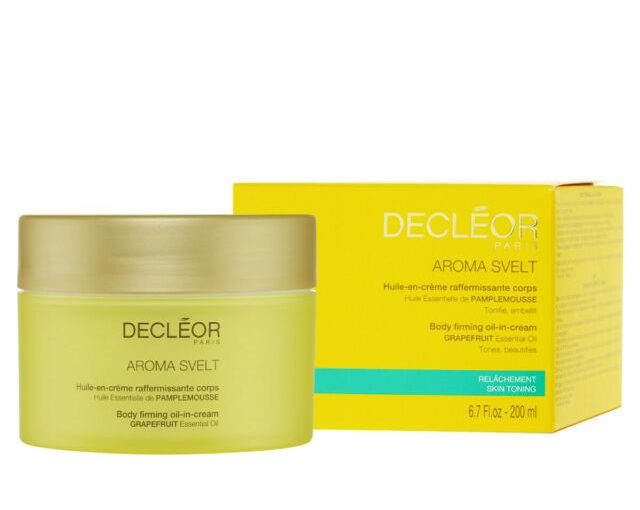 Decleor Aroma Svelt Cream 200ml